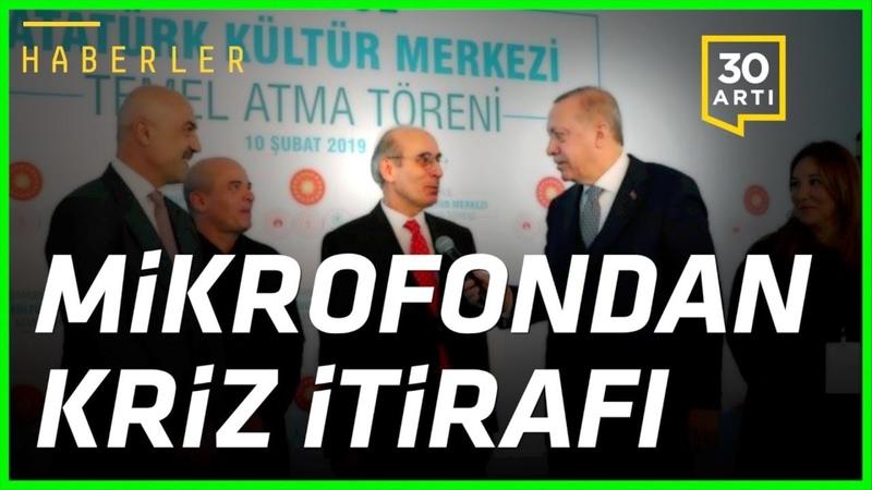 Kriz itirafı…Kitapta KDV oyunu…76 ilde cadı avı…'155 gazeteci hapis'…Kılıçdaroğlu Erdoğan'a yüklendi